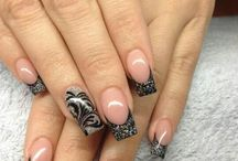 Nail art / by Angelique Leslie
