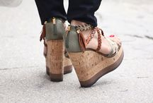 Shoe Obsession / by Kristen Anklam