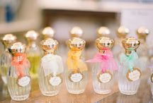 Bridesmaids Gift Ideas / by Irene and Ozzie