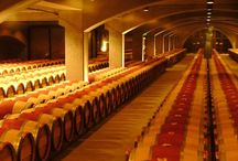 Barrel Rooms worth a visit / by Wine.com