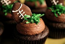 parties...team tailgate... / razorback game day party ideas & recipes / by Debbie Young