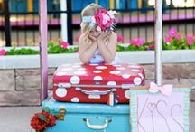 Valentine Session / by Stacy Taylor