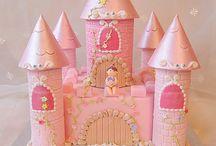 Birthday ideas! / by Ragen Laraway