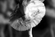 ballet and costumes / Ballet and costumes / by Mari Robinson