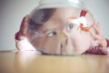 Babies and Kid Photography / by Rhonda Steed