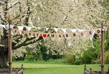 Wedding style / by Emily Lowe