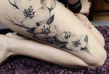 Ink & needles / by LaRay L