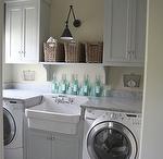 Laundry Room / by Nicole Corbin