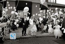 Di's wedding / by Meredith Urban