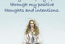 Affirmations / by Nicolle French