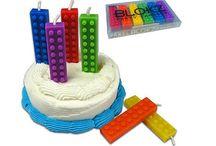 Lego birthday / by Nicole Dunning- Weaverling