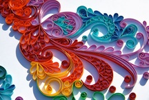 Quilled / by Clavelina 29