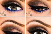 Eyes that hypnotize  / by Ashley Florez