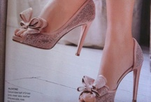 Fashion: Oh my Shoes! / by Nikki Willems