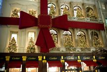 Christmas london / by Emma Shircore