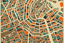 Mapping / by Javiera Godoy M