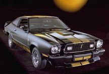 1975 Ford Mustangs / 1975 Ford Mustangs / by StangBangers