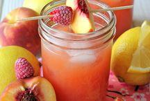 yummy drinks! / by Dana Bell