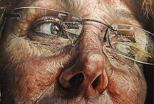 eyeglasses, sunglasses, goggles / by Pat Carr