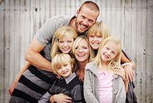 Biz - Families / by Molly Denson Wantland