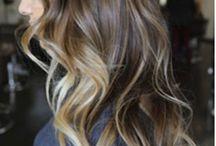 Hair! / by Tori Hickman