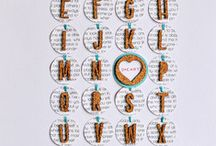 Trends- Typography / by Jen Ritchie