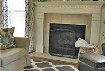Living Room / by Amy Sheeran