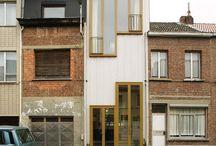 Architecture / by Posie Star