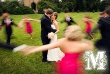 Wedding Picture Ideas / by Wendy Thompson