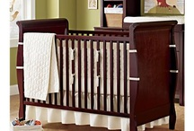 Future Baby Lantz Nursery Ideas / For when I finally get pregnant and carry to term / by Shasta Lantz