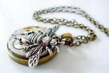 jewelry / by Veena Narasimhan
