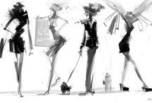 Illustration & Art Love / by ZsaZsa Bellagio