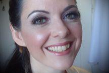 Secret Bridals / Bridal Makeup by Lida's Secrets / by Lida's Secrets