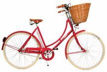Bicyclette / by Krystel Biason