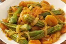 Try this Int'l Cuisine / by Kamaljyothi Gandhi