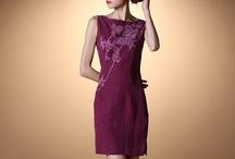 Dresses / by Irene Swanmarks