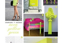 neon / by Michelle ★ Tackbary