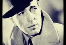 Humphrey Bogart / by Sara Colombo