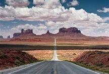 Take a little trip / by colla granger