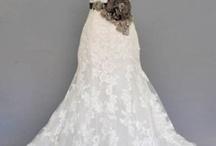 my dream wedding / by Abigail Dellinger