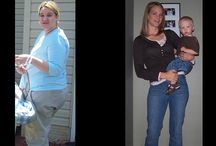 Weight Loss / by Girl in Air