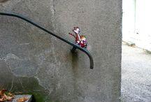 street art / by Leah MacLellan