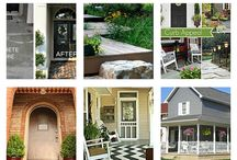 Yard and Garden Tips and Ideas / by Veree Whelchel