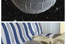 crochet / by Rebecca Sherwood