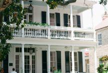 Charleston, South Carolina / by Angie Moore