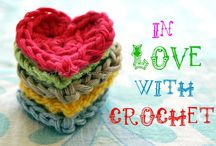 Crochet / by Hope Jones