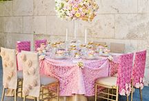 Reception Decor / by Tammy of Sincerely Yours Events, Inc.