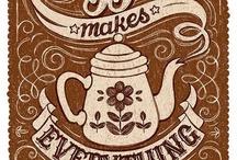 Coffee / by Matt-Katie Rogers
