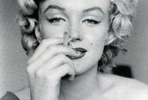 Marilyn / by Lars Isling