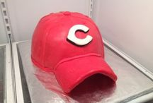 Cool cakes / by Heather Hargreaves